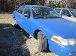 Lot: 16.GENERAL - 2005 FORD CROWN VICTORIA