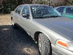 Lot: 17.GENERAL - 2006 FORD CROWN VICTORIA
