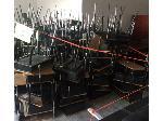 Lot: 01 - (20) Student Desks