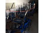 Lot: 09 - (25) Student Desks