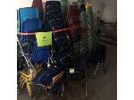Lot: 10 - (25) Student Chairs