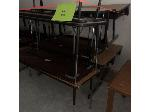 Lot: 12 - (9) Tables