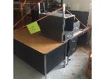 Lot: 14 - (6) Desks