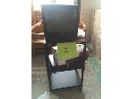 Lot: 24 - TV, VCR & Cart