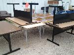 Lot: 090 - (10) Tables