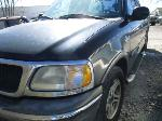 Lot: 312 - 2003 FORD F150 EXTENDED CAB PICKUP