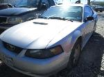 Lot: 331 - 2001 FORD MUSTANG