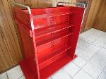 Lot: A5418 - Craftsman Portable Tool Shelf