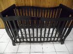 Lot: A5420 - Delta Children's Products Cherry Baby Crib