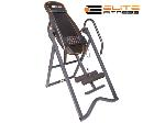 Lot: A5422 - Working Elite Fitness Massage Inversion Table
