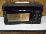 Lot: A5429 - Working GE Spacemaker OvertheRange Microwave