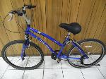 Lot: A5431 - Eddie Bauer Adult Mountain Off Road Bike