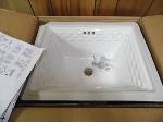 Lot: A5437 - Factory Sealed American Standard Sink