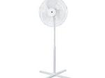 Lot: A5438 - Like New RE Oscillating Stand Fan