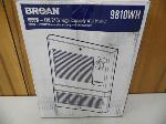 Lot: A5440 - Like New Broan High Capacity Wall Heater