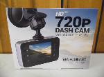 Lot: A5441 - Factory Sealed HD 720p Dash Video Camera
