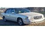 Lot: 001 - 1998 Cadillac Deville
