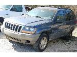 Lot: 003 - 2001 Jeep Grand Cherokee Laredo SUV