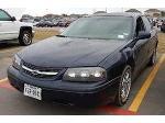 Lot: 005 - 2001 Chevy Impala