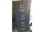 Lot: 013 - Fire Proof File Cabinet