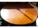 Lot: 041 - Wood Table