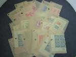 Lot: 2126 - STAMPS