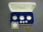 Lot: 2143 - LIBERTY COIN COLLECTION & MERCURY DIMES