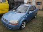 Lot: 02 - 2005 Chevrolet Aveo