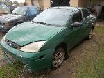 Lot: 04 - 2002 Ford Focus