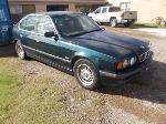 Lot: 09 - 1995 BMW 525i