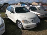 Lot: 10 - 2004 Chrysler PT Crusier