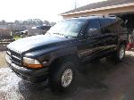 Lot: 14 - 1998 Dodge Durango SLT SUV
