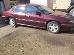 Lot: 15 - 2003 Chevrolet Impala