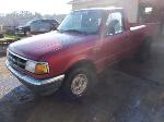 Lot: 16 - 1993 Ford Ranger Pickup
