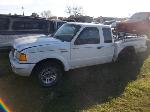 Lot: 17 - 2002 Ford Ranger Pickup