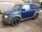 Lot: 19 - 2004 Honda Element SUV