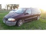 Lot: 4 - 1999 Ford Winstar Van