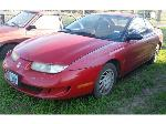 Lot: 9 - 1997 Saturn S-Series