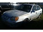 Lot: 12 - 2004 Hyundai Accent