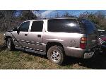 Lot: 2021 - 2001 CHEVY SUBURBAN SUV