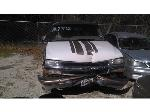 Lot: 2515 - 2003 CHEVY TAHOE SUV