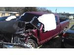 Lot: 2519 - 1996 CHEVY 1500 PICKUP