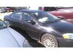 Lot: 2522 - 2006 CHRYSLER SEBRING