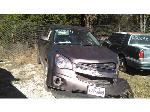Lot: 2524 - 2012 CHEVY EQUINOX SUV