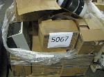 Lot: 5067 - PAPER DISPENSERS & MISC BULBS/CUSTODIAL SUPPLIES