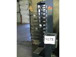 Lot: 5078 - BOURG SUCTION COLLATOR TOWER