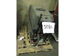 Lot: 5085 - CLARKE FLOOR MACHINE