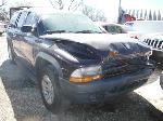Lot: 05-840721 - 2003 DODGE DURANGO SUV