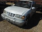 Lot: 08-880990 - 1999 KIA SPORTAGE SUV