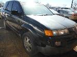 Lot: 09-878430 - 2002 SATURN VUE SUV